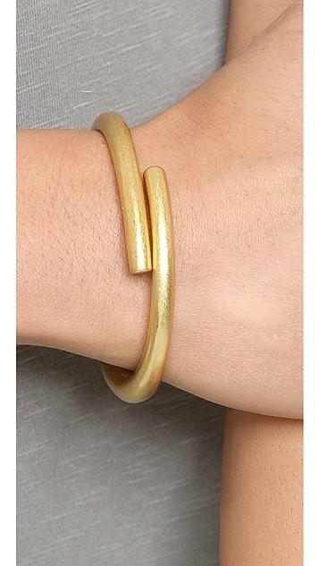 Madewell Open Bar Bracelet