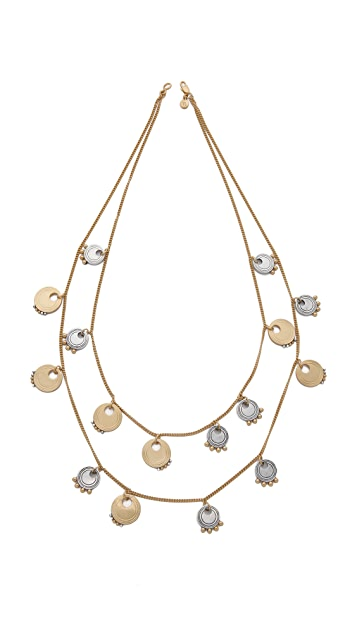 Madewell Landon Layering Necklace