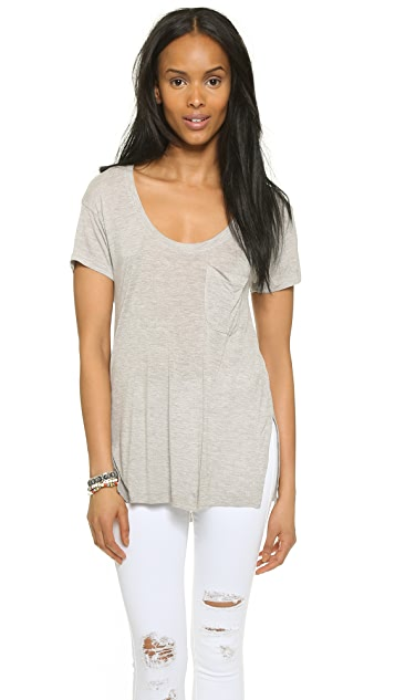 Madewell Anthem Short Sleeve Tee