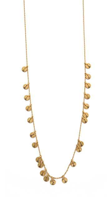 Madewell Dala Layering Necklace