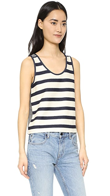 Madewell Coastland Tank Top