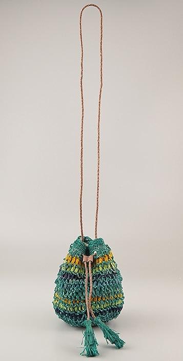 Mar Y Sol Olympia Cross Body Bag