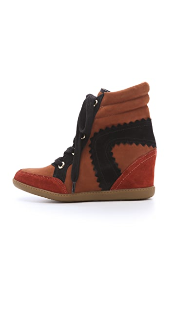 Madison Harding Kenneth Sneakers