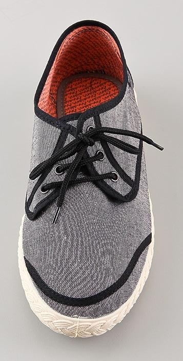 Maians Sisto Ribete Sneakers