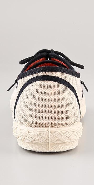Maians Pepa Ribete Sneakers