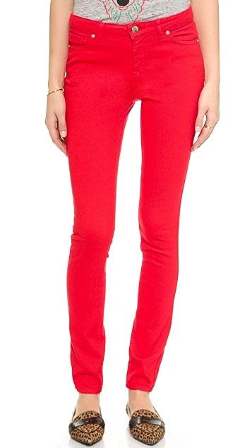 Maison Kitsune New Skinny Jeans