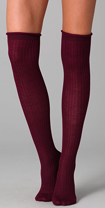 Scotch & Soda/Maison Scotch Knee High Socks