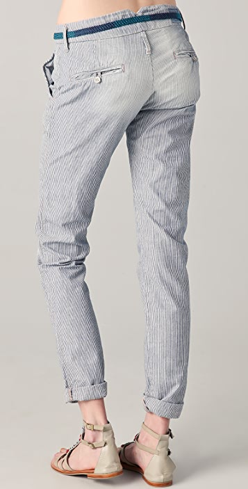 Scotch & Soda/Maison Scotch Rebelle Chino Jeans