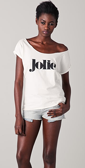 Scotch & Soda/Maison Scotch Jolie Tee