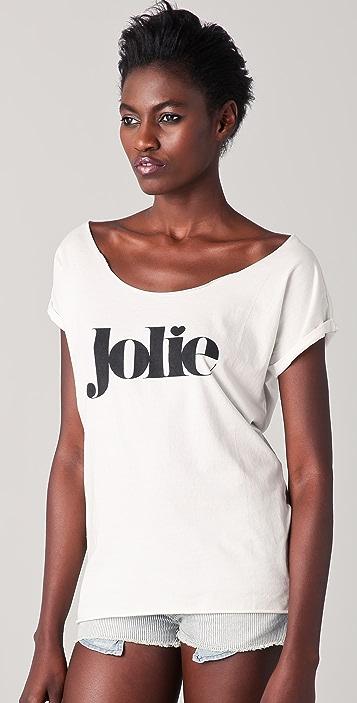 Scotch & Soda/Maison Scotch Jolie T 恤