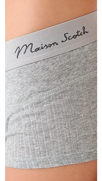 Scotch & Soda/Maison Scotch Boxer Shorts Set
