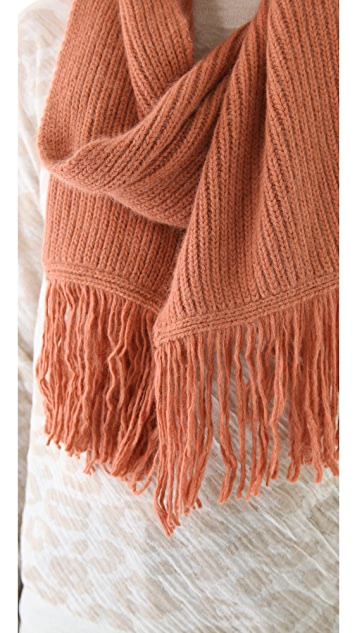Scotch & Soda/Maison Scotch Cozy Scarf