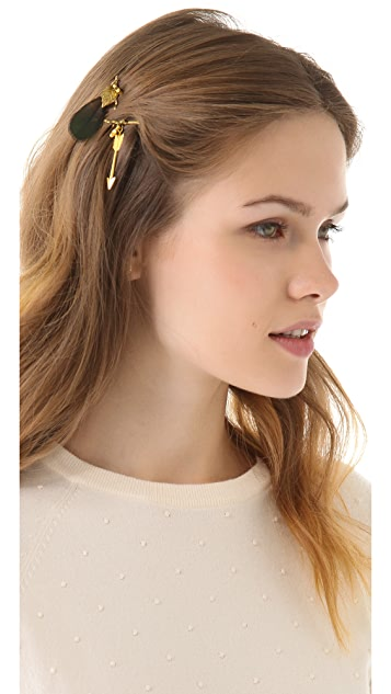 Scotch & Soda/Maison Scotch Charm Hair Clips
