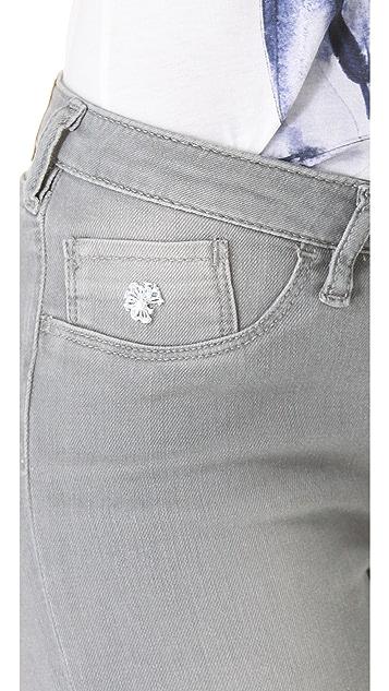 Scotch & Soda/Maison Scotch Lightweight Skinny Jeans