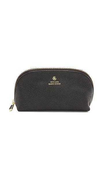 Scotch & Soda/Maison Scotch Makeup Bag