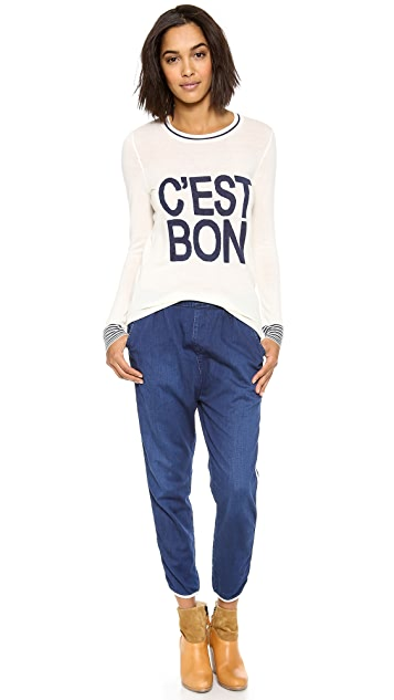 Scotch & Soda/Maison Scotch Relaxed Fit Jeans