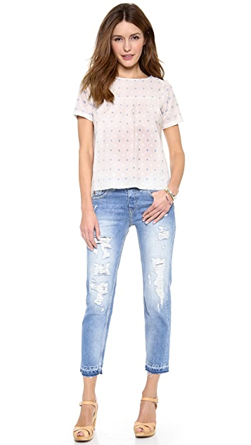Scotch & Soda/Maison Scotch Boyfriend Jeans