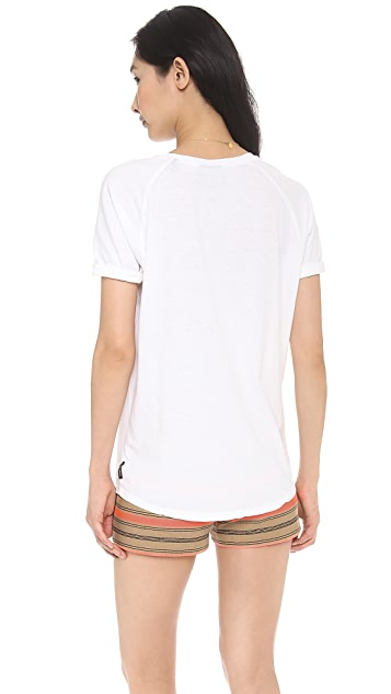 Scotch & Soda/Maison Scotch Relaxed Tee