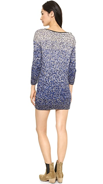 Scotch & Soda/Maison Scotch Special Knitted Dress