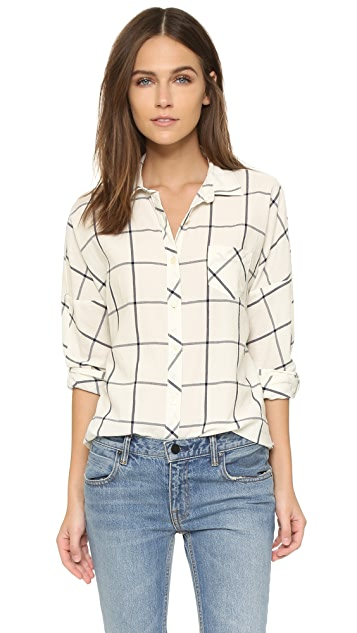 2e54b672 Scotch & Soda/Maison Scotch Button Up Boyfriend Shirt | SHOPBOP