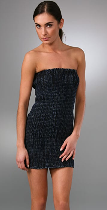 MM6 Tube Dress