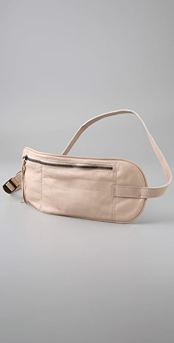 MM6 Small Body Wrap Bag