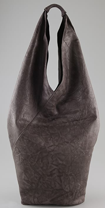MM6 Leather Bag