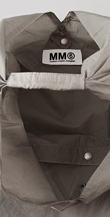 MM6 Nylon Shoulder Bag