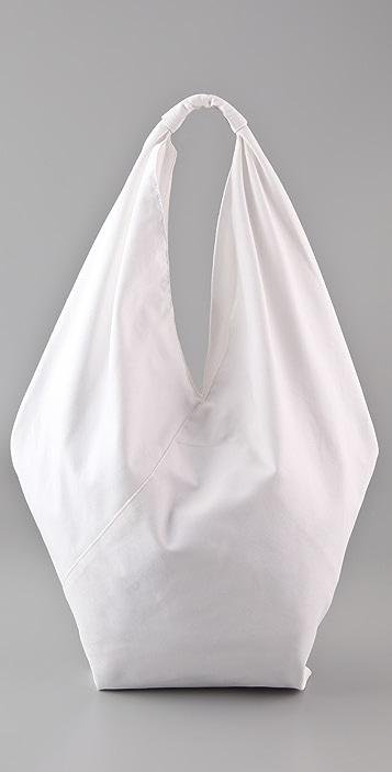 MM6 Canvas Shoulder Bag