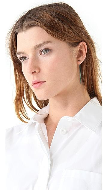 MM6 Spike Earring Set