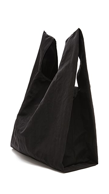 MM6 Nylon Shopper
