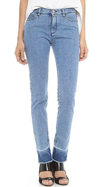 MM6 Slim Jeans