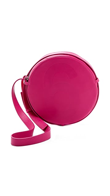 MM6 Small Circle Clutch