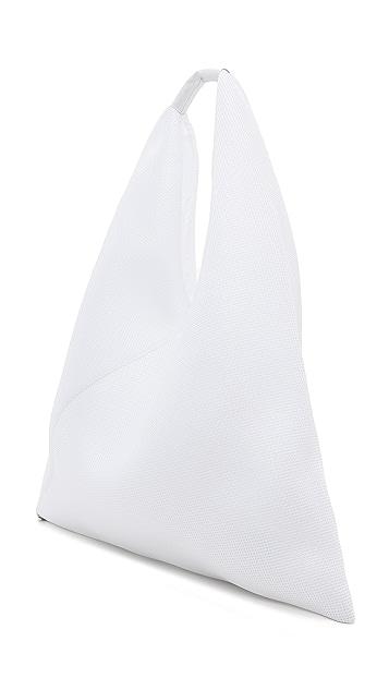 MM6 Triangle Bag