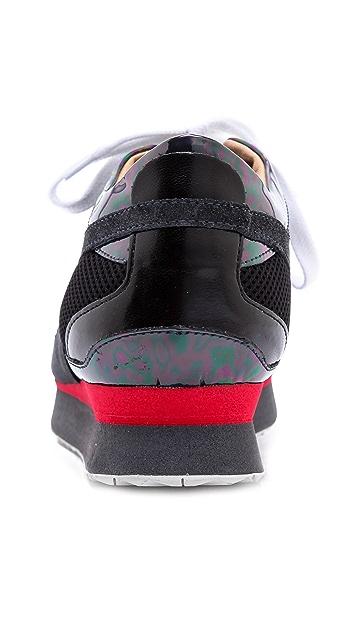 MM6 Jogging Sneaker