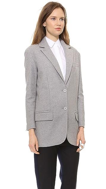 MM6 Oversized Jacket