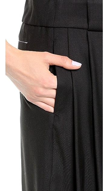 MM6 Shorts