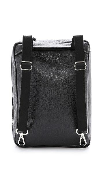 MM6 Convertible Backpack / Satchel
