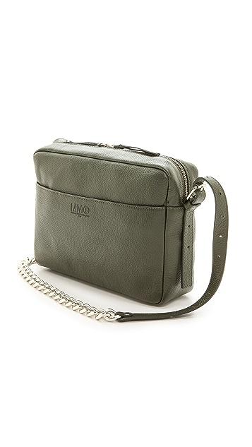 MM6 Cross Body Bag