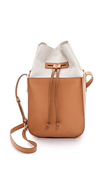 Maiyet Sia Bucket Bag