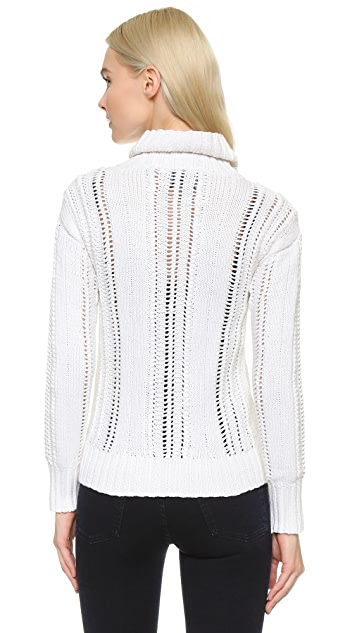 Maiyet Turtleneck Sweater