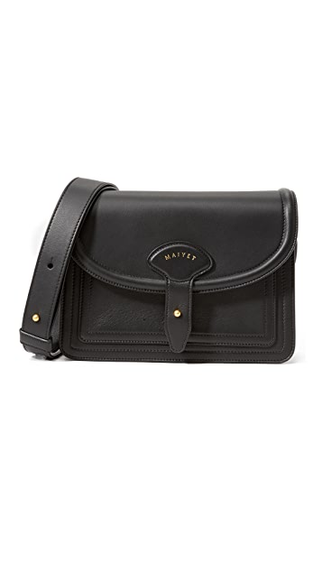 Maiyet Icon Mini Messenger Bag