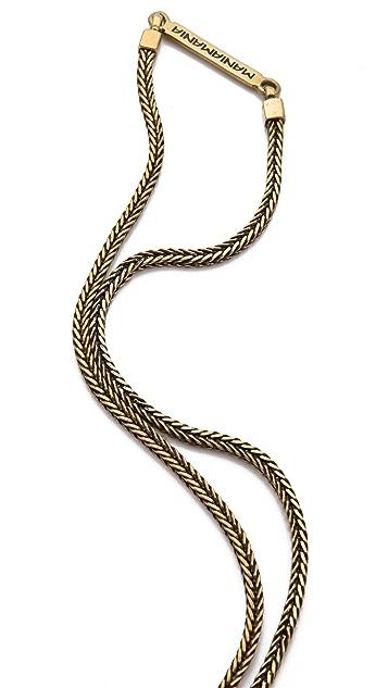 Mania Mania Apparition Necklace