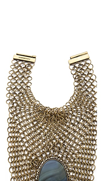 Mania Mania Reversible Transcendence Neck Piece