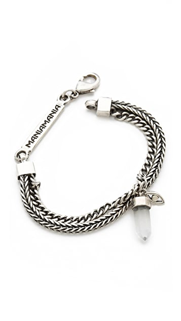 Mania Mania Existence Bracelet
