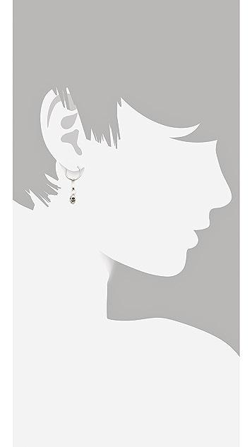 Mania Mania Interdimensional Earrings