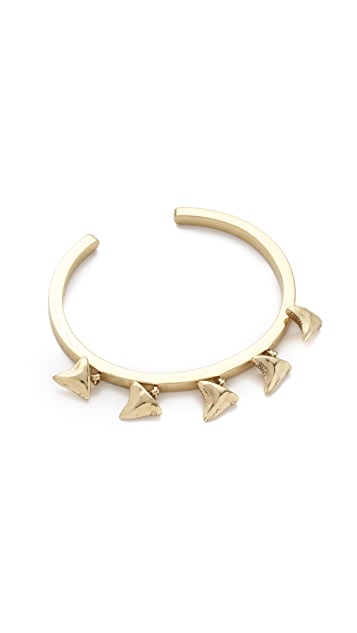 Mania Mania Zep Charms Bangle