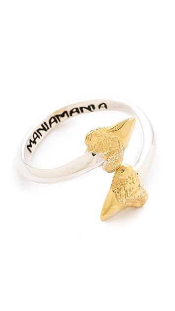 Mania Mania Zep Ring