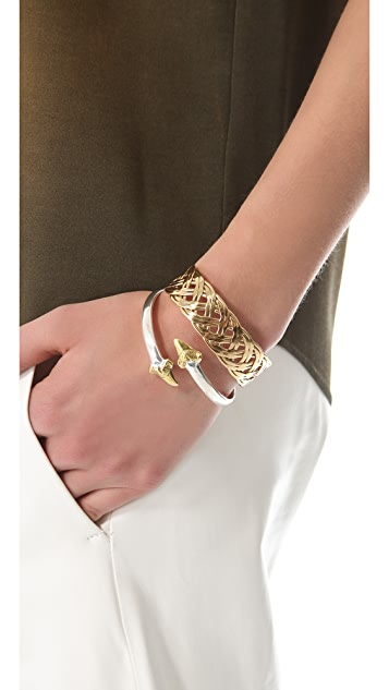 Mania Mania Zep Bracelet