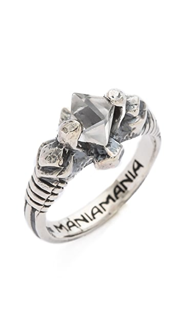 Mania Mania Hollywood Ring